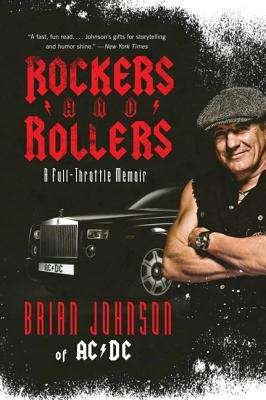 Rockers and Rollers By Johnson, Brian