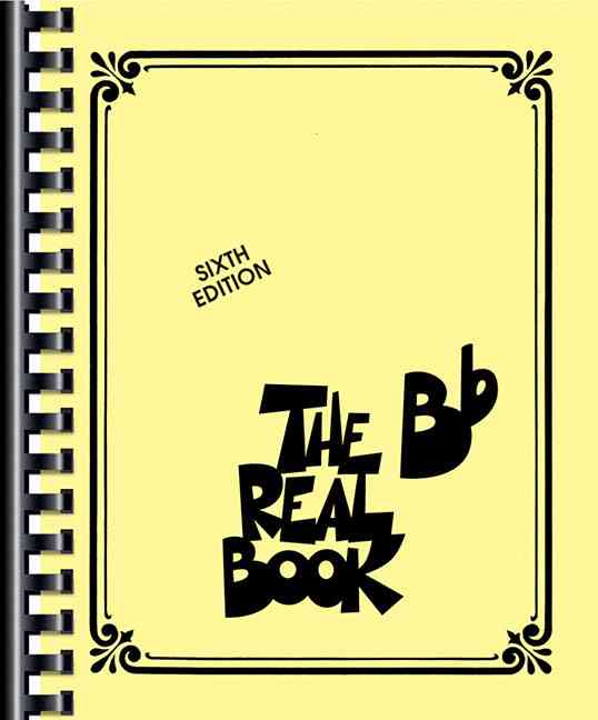 The Real Book - Volume I By Hal Leonard Publishing Corporation (CRT)