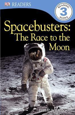 Spacebusters By Wilkinson, Philip