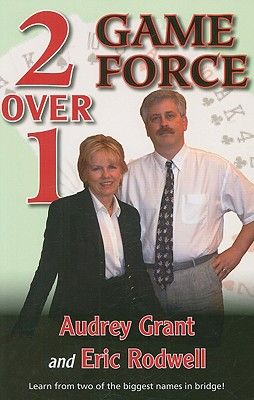 2/1 Game Force By Grant, Audrey/ Rodwell, Eric